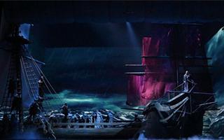 瓦格纳歌剧《漂泊的荷兰人》上海大剧院9月呈现