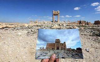 叙博物馆:恢复历史古迹需要中国的帮助