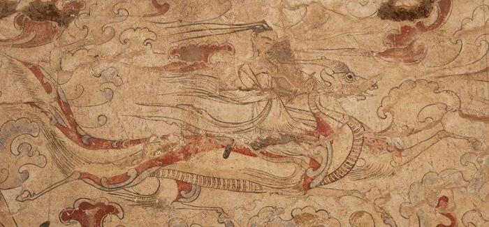 看巨幅北齐壁画 发掘修复之路