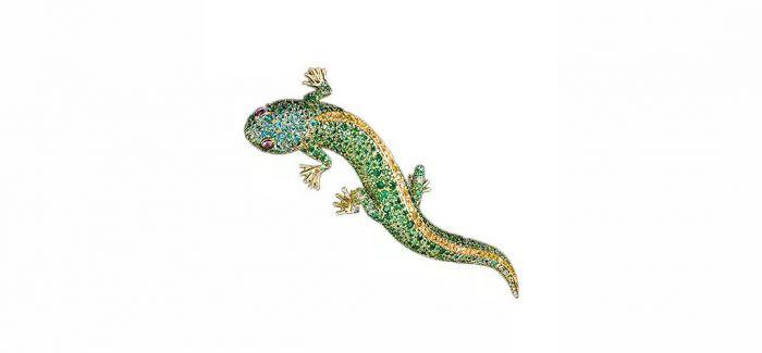绿色:宝石中的贵族