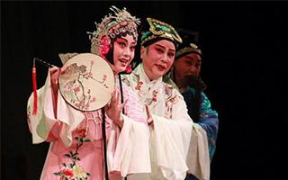 2018年上海市中秋戏曲晚会即将登场