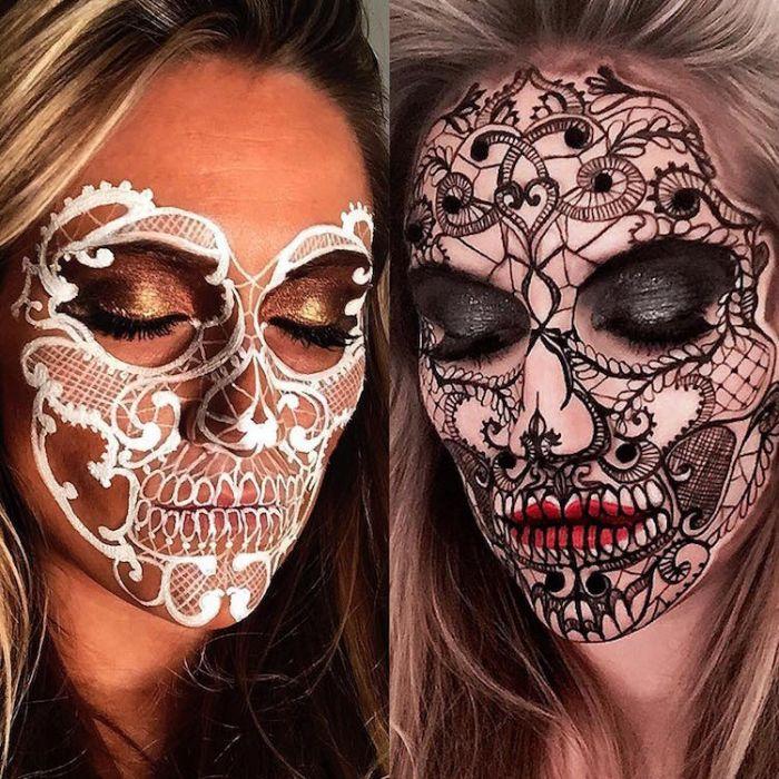artistic-face-paint-vanessa-davis-the-skulltress-5
