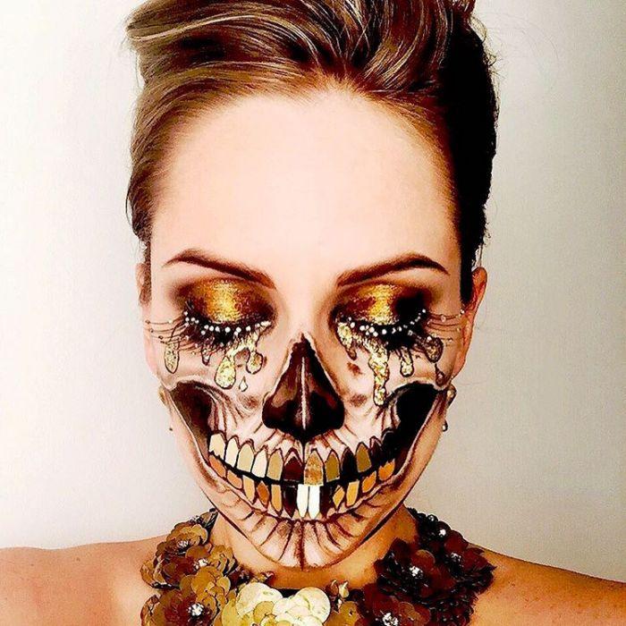 artistic-face-paint-vanessa-davis-the-skulltress-10
