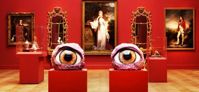 """乌尔斯·费舍尔:当代艺术的""""搅局者"""""""