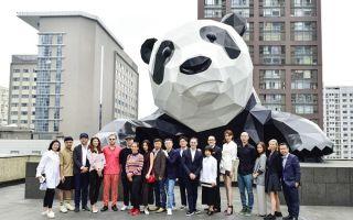 首届成都Parcours艺术节:感受城市的印记