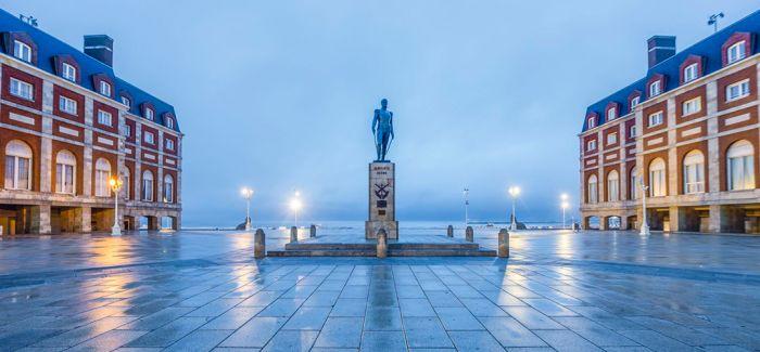 阿根廷 进入公共艺术付费时代