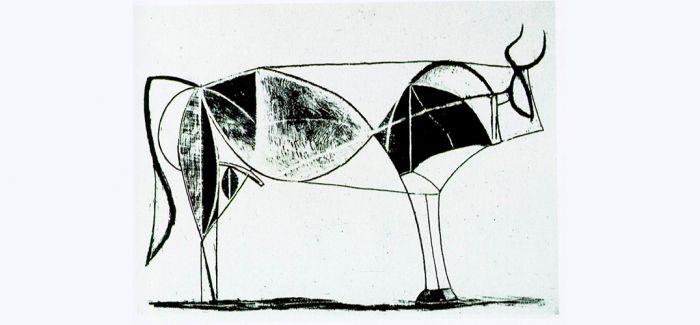 用展览讲述毕加索82年的创作生涯