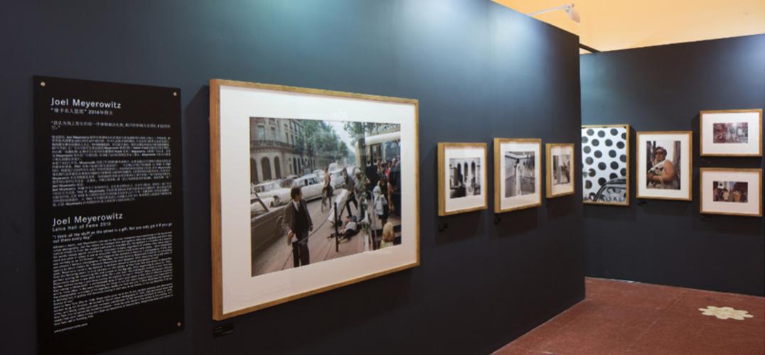 傅文俊将携数绘摄影新作参加影像上海艺术博览会