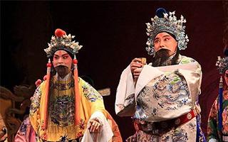 3D戏曲电影亮相京城引发上海戏曲现象热议