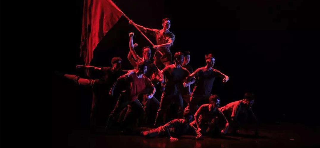 """""""芭蕾在中国""""主题图片展在悉尼开幕"""