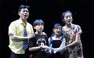 中国儿艺携精品儿童剧亮相国家艺术院团演出季