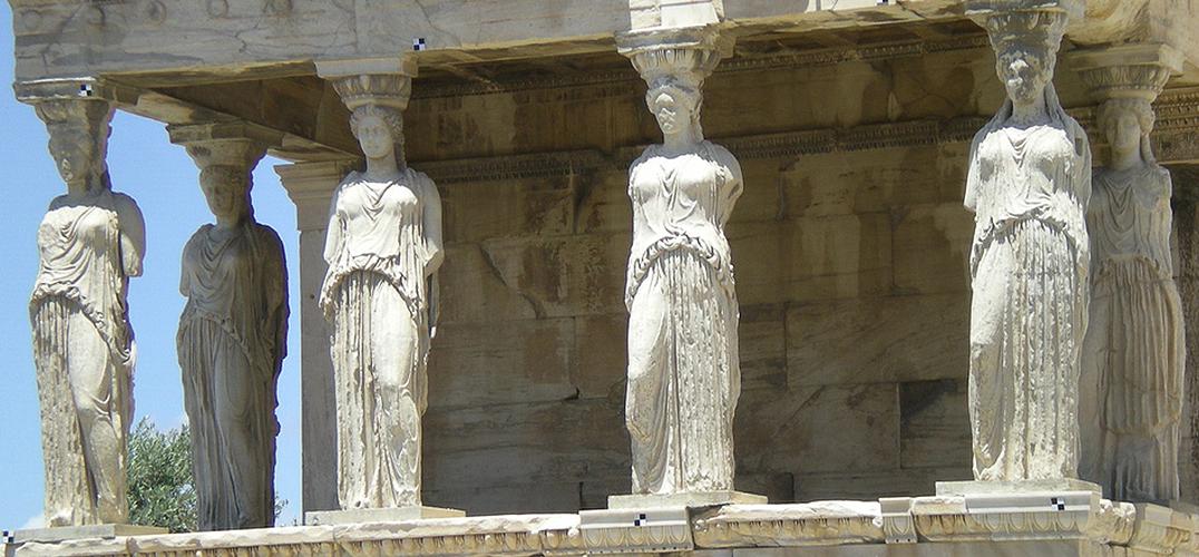 故宫文物在雅典