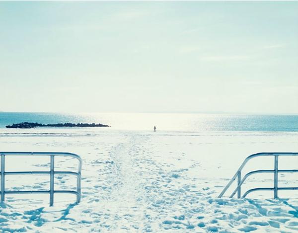 日本摄影师小林纪晴《夏的记忆》