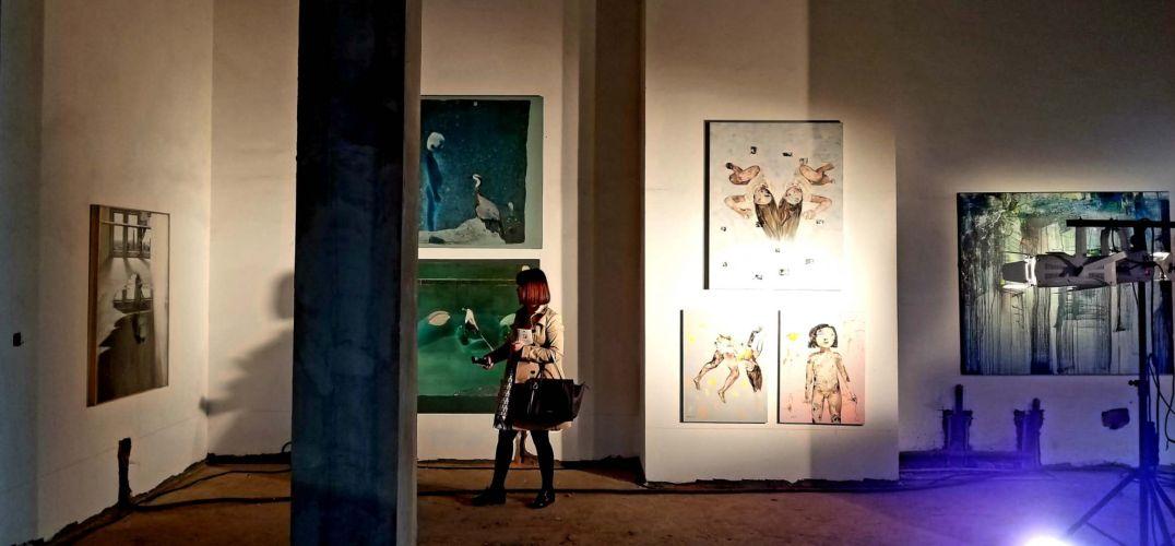 乌兰巴托艺术节:蒙古千高原与当代艺术的野生实践