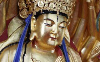 青莲寺塑像修复暂停施工后续