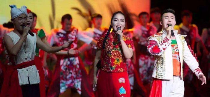 陕北民歌:传承发展步伐不停歇