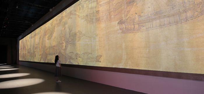 """凤凰艺术:把""""活起来""""的中国传统文化带到生活中去"""