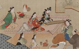 情系浮世绘:从阿布扎比到上海