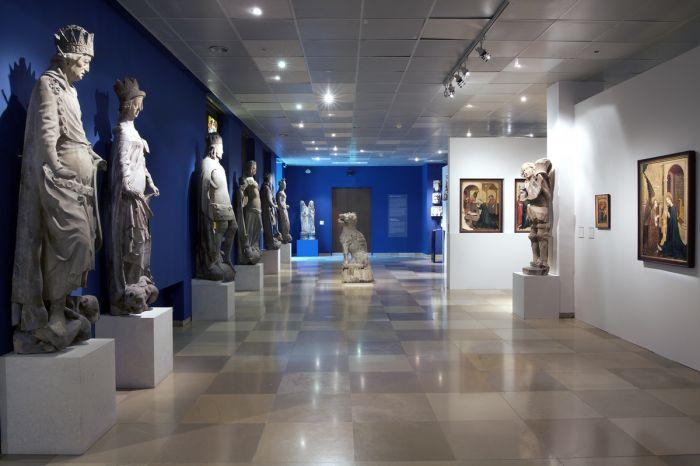 Wien_Museum_Karlsplatz_Dauerausstellung_EG_Foto_02