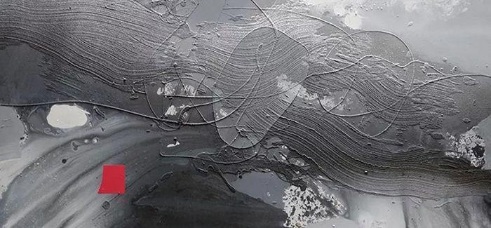 """上海抽象艺术新名片从""""异视""""出发"""