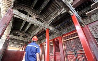 从修缮宫殿到筹建外国文物馆 故宫将继续扩大开放