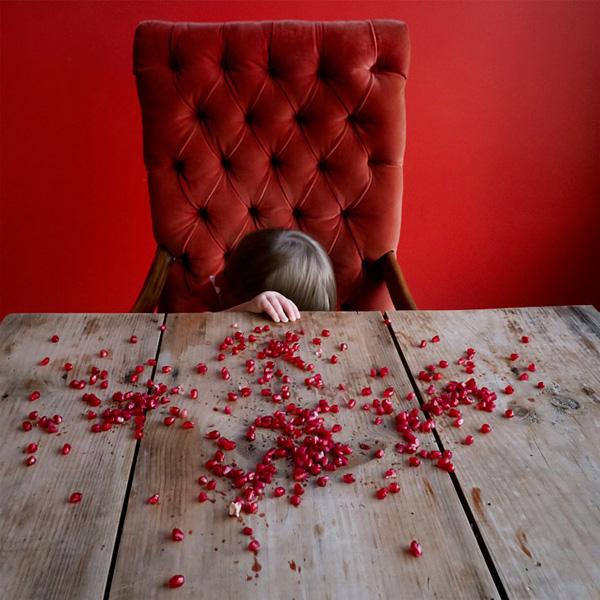 Cig Harvey:我的照片里充满自我情绪