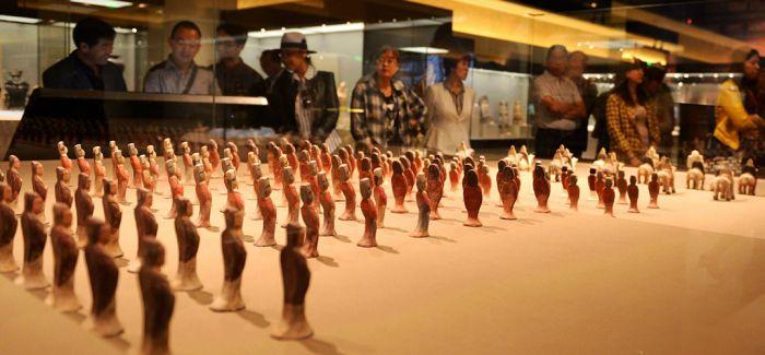 敦煌国际文化博览会开幕 展现丝路历史文明
