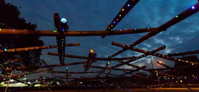 """""""海上共明月""""公共艺术节:中国语境下的公共艺术"""