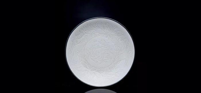 从考古资料看宋朝定窑白瓷