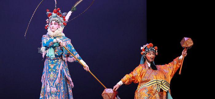 第七届中国昆剧艺术节10月在苏州举行