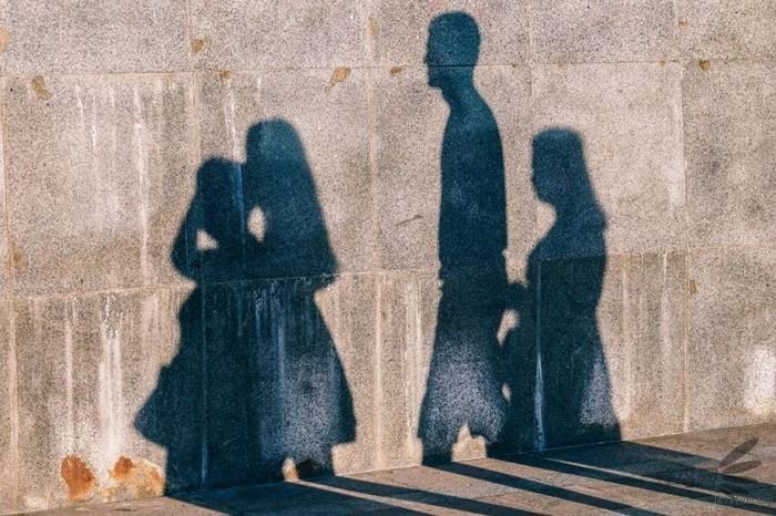阴影带给照片灵魂 光影让照片更有戏剧性