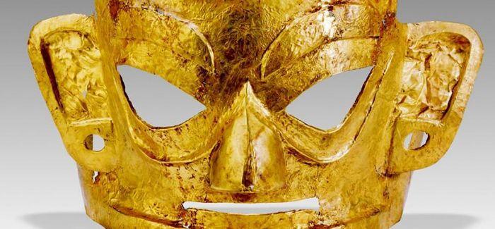 从四千年前金饰看到汉唐金器
