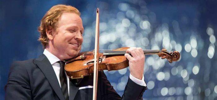北京音乐厅古典演出季开启下半年帷幕
