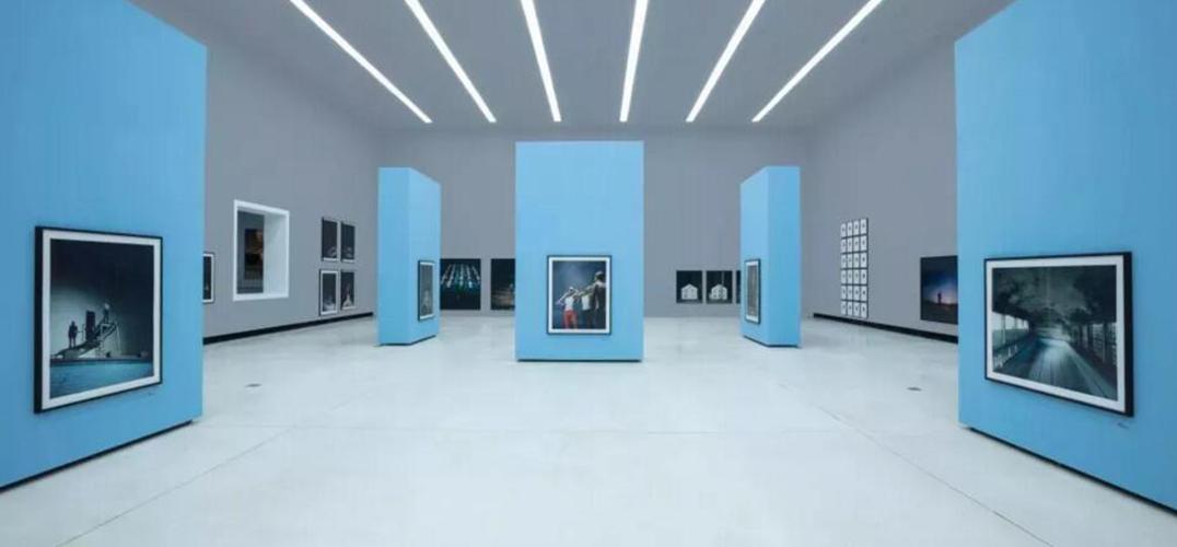 安德里亚斯·穆埃中国首展在红砖美术馆开幕