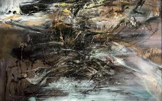 苏富比秋拍呈现亚洲现代与战后艺术