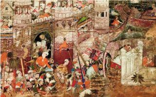 印度诗意绘画与天竺遗法寻踪