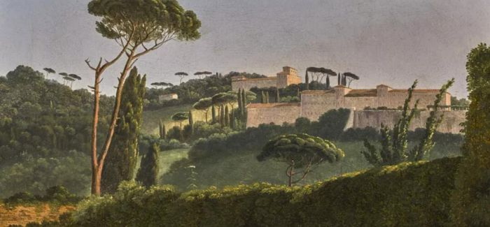 香港苏富比将呈现欧洲古典油画及素描作品展售会