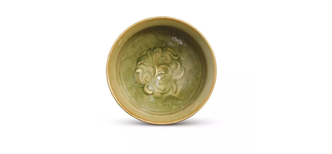 宋金元青瓷之美