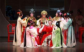 第七届昆剧艺术节十月亮相苏州