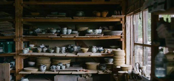 国际陶艺和漆木展在中国美院齐发