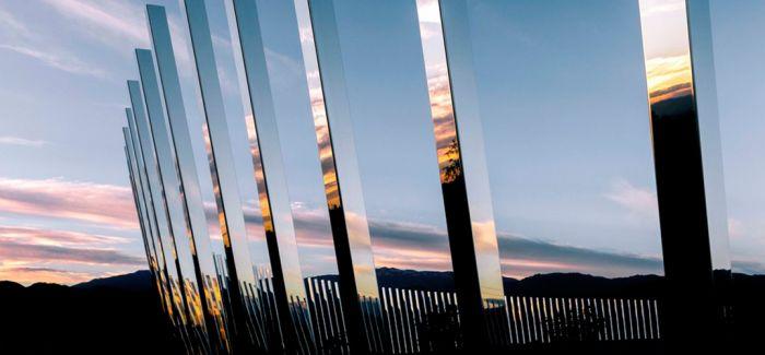 用艺术的方式控制日出和日落