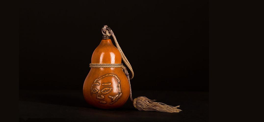古代工艺中的葫芦