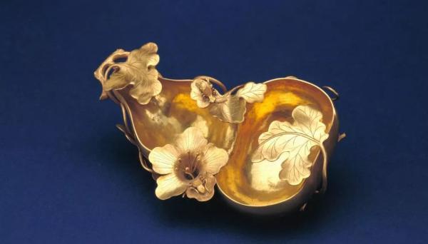 用时能以物为春——古代工艺中的葫芦