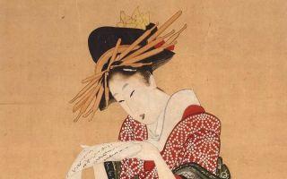 大英博物馆日本展厅重新开放