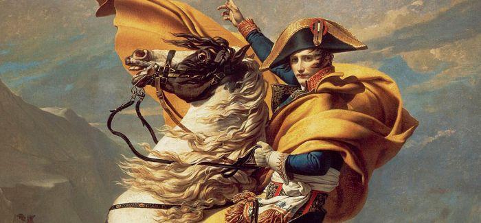 大型拿破仑特展亮相上海