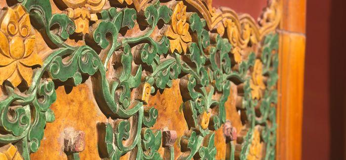 乌克兰文物及装饰艺术 故宫永寿宫开展