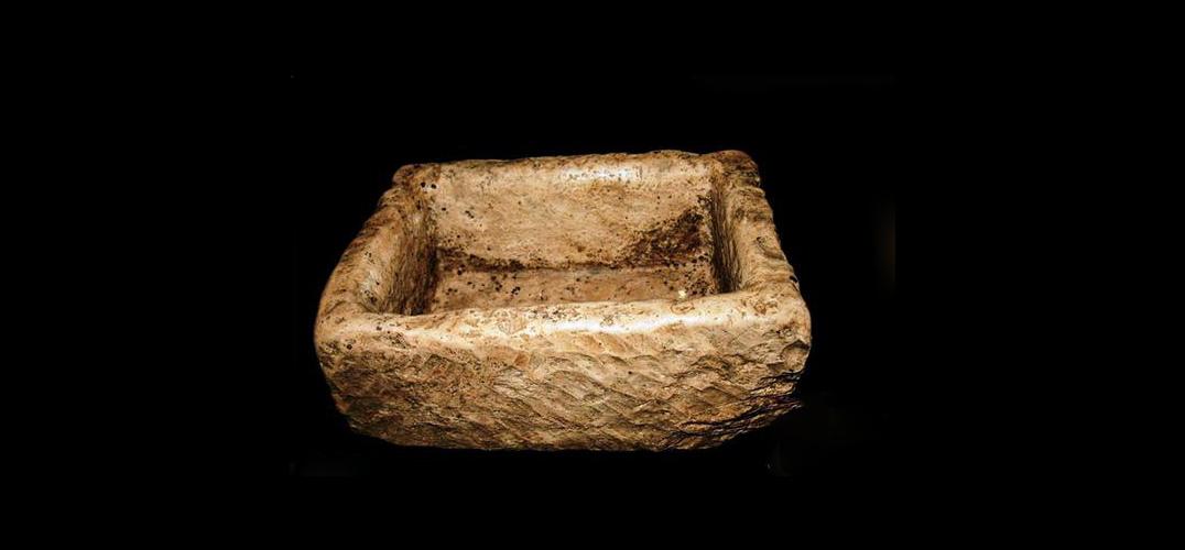 埃及发现2000年前房屋遗址