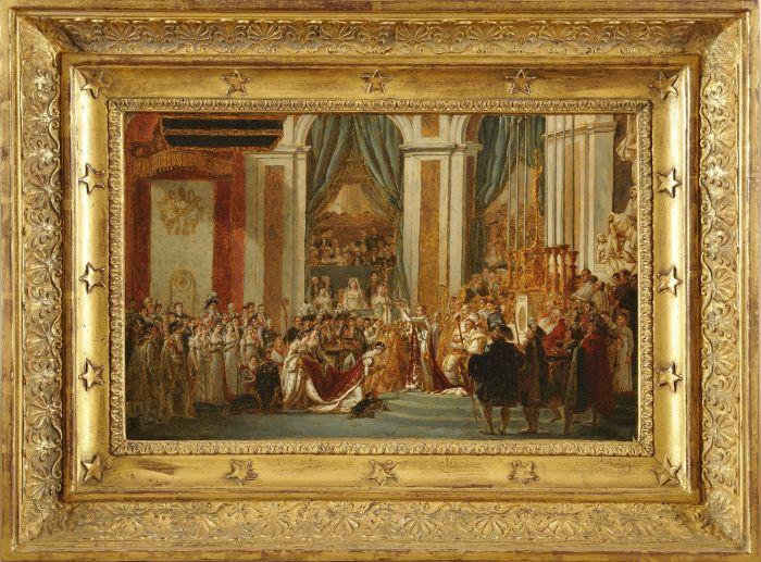 拿破仑加冕礼