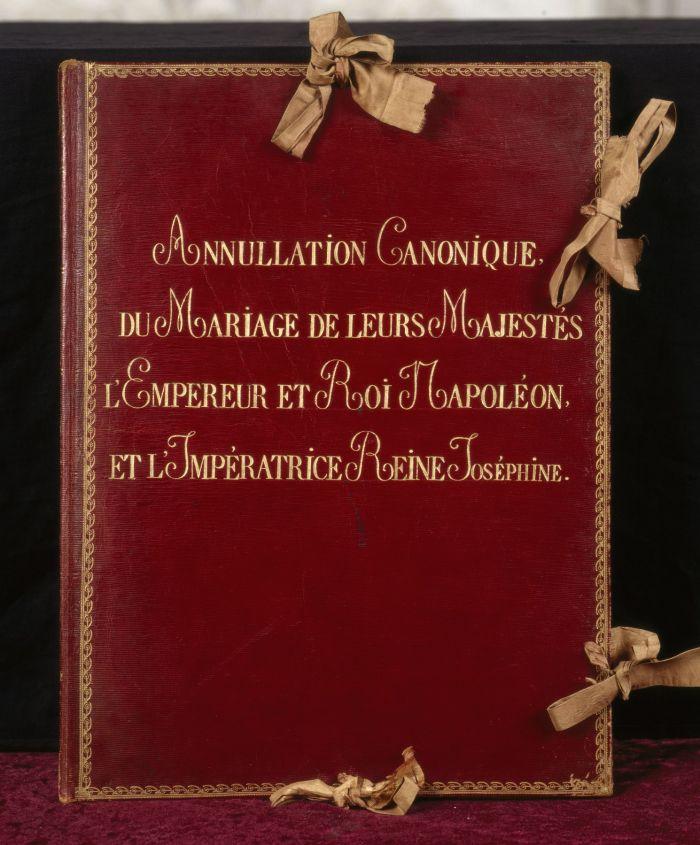 格式工厂6-4拿破仑和约瑟芬皇后婚姻废止书-约瑟芬皇后的副本