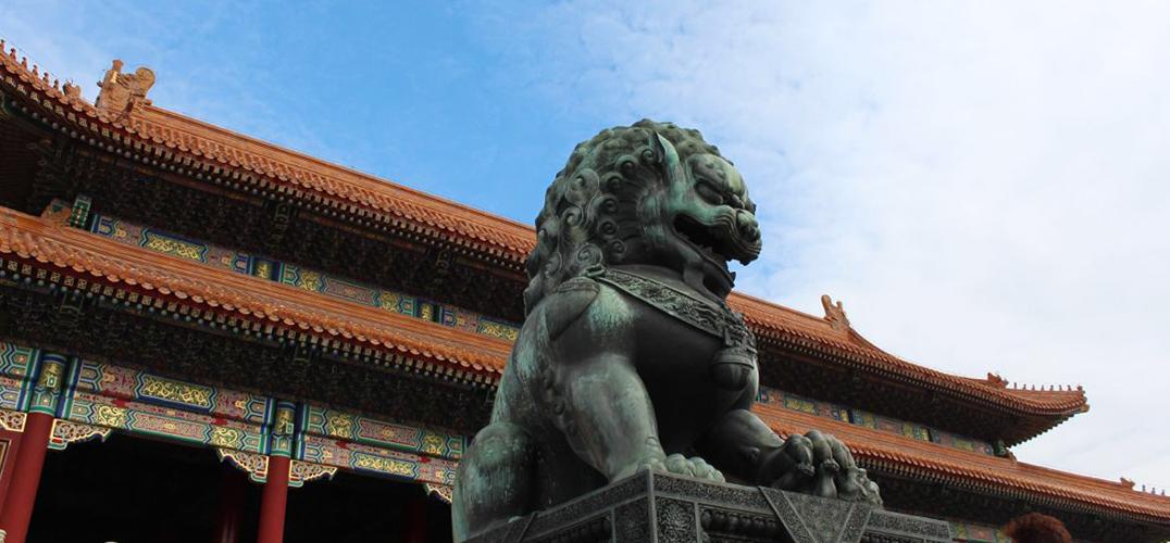 41件故宫文物首次亮相石狮